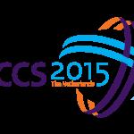 Image Courtesy of GCCS 2015 Website